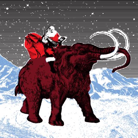 Pleistocene Santa (cropped)