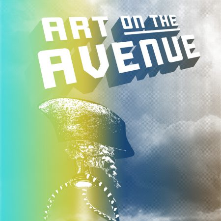 Art on the Ave 2016 (cropped)